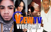 G View TV Video Mix September 2nd 2016 Alkaline, Masicka, charley black, Razor B AND MORE