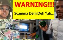 Scamma Dem Deh Yah a Xklusive Must see Video