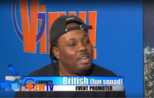 British Fun Squad talks about why some former members departed from his team