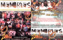 Memories 2005 SD