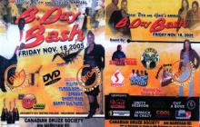 Moose Don B. Day Bash 2005