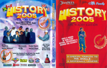 History 2005 SD