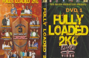 Fully Loaded Overloaded 2k6 PT.1