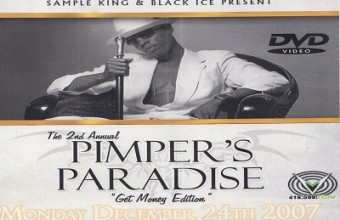Sample King Pimpers Paradise 2007