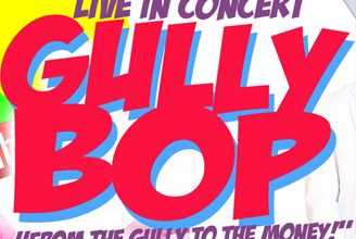 Gully Bop Live in Concert Toronto Canada