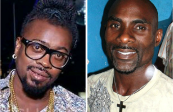 BEENIE MAN DISSED TREVOR FOR WANTING GIRL TO STRIP