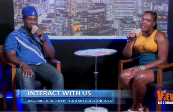 G-View Big G Online TV July 17th 2015 Episode 003