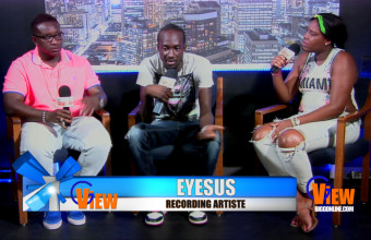 G-View Special Guest Eyesus Episode 006