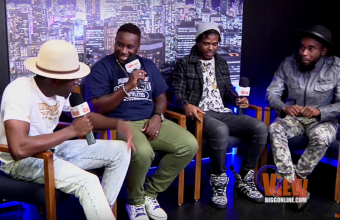 Don Dem Interview on G-VIEW TV