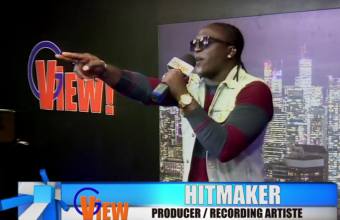 Hitmaker HitGanG Special Performance on G VIEW TV