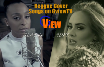 We discuss about Reggae Cover Songs on GviewTV