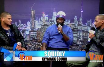 Klymaxx Sound Talks Canadian Rumble | G VIEW TV