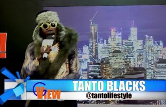 Tanto Blacks Performance on G VIEW TV