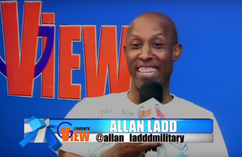 Military Sound Allan Ladd talks about Chippy is he a good selector?