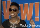 Macka Diamond Post interview pics