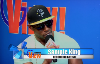 I Will Survive', says Dancehall artiste Sample King as he teams up with Tanto Blacks
