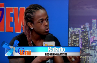 Kalado ask for respect on his name!! beef with Alkaline and Masicka