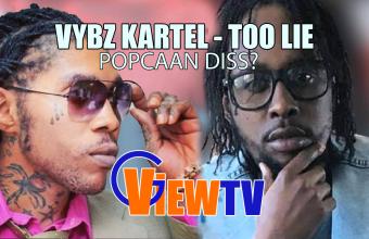 Popcaan or Alkaline Hot yah now!!! Vybz Kartel – Too lie (Popcaan Diss?)