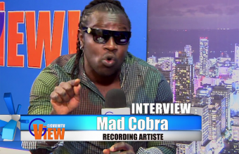 Mad Cobra talk about the young generation of artiste Alkaline, Masicka, Vybz Kartel, Mavado