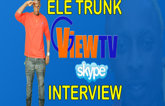 Elephant Man's Son Ele Trunk talks Voice Note and class Elephant Man as that man