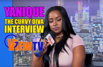 Yanique the curvy Diva talks about miss Kitty Alkaline, Vybz Kartel, Mavado