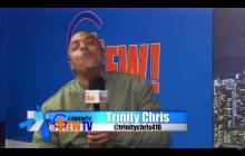 Trinity Chris ft Bounty Killa – no Consignment