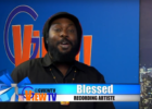 Blessed b – Cry Everyday OFFICIAL VIDEO [Cyber World Riddim] World Premiere