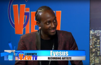 Eyesus -Social Media [OFFICIAL VIDEO] World Premiere on G VIEW TV