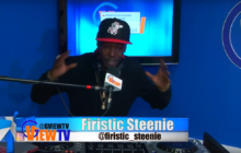 Fire Kid Steenie the Firistic one, on a New Level