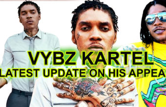 Vybz Kartel Latest Update On His Appeal, Gaza Nation Joy! Sad for team Alkaline