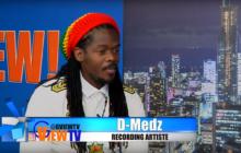 D-Medz Nuh Falla (Bad Company) positive reggae Artiste