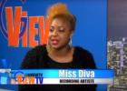 Miss Diva world Premiere new music video Yu a Diva
