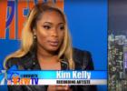 kim kelly ft vybz kartel Alive + kim kelly talks about her name in vershon jahmiel diss song
