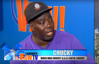 Video Man Chucky AKA X Rated Chucky talks about his 60th Birthday + Canadian Dancehall