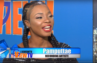 Pamputtae talk about Barbara microwave ,Spice , Shenseea + the corruption in dancehall music