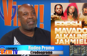 Alkaline, Mavado, Jahmiel fresh fest Toronto promoter address unsatisfied patron