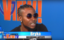 Bryka the new buzzing recording artist out of Jamaica talks about his career
