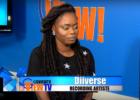 Diiverse the hottest new female dancehall reggae artiste