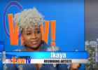 Ikaya Talks about Ugly Girl Premiere on G View TV