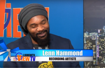 Lenn Hammond Take you for life interview and video Premiere
