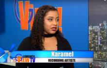 Karamel feat Kiprich MI Like It Premiere on G View TV