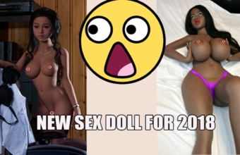 New Sex doll for 2018 (Ladies worried) WATCH OUT!!! IS THIS CHEATING?